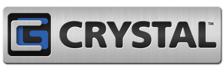 CG Crystal Sponsor Logo